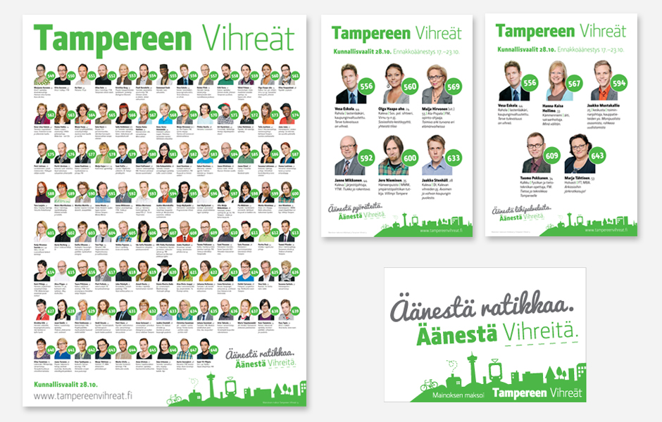 tampereenvihreat